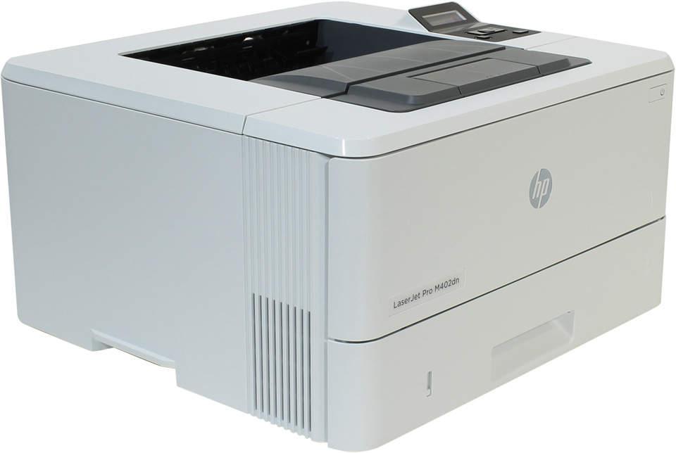 پرینتر لیزری اچ پی مدل LaserJet Pro M402dn